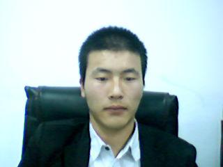 求職人劉先生照片