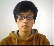 求職人岳先生照片