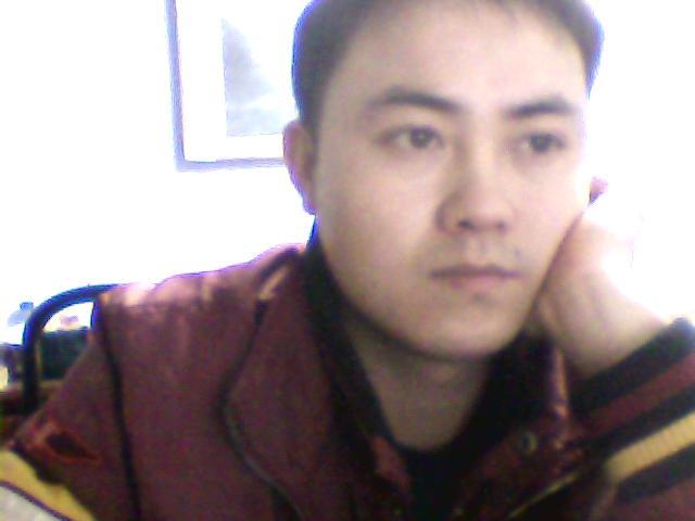求职人王先生照片