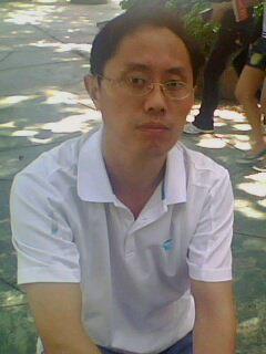 求职人李先生照片
